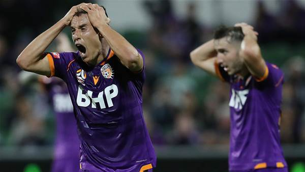 'Right place, right time' - Phoenix beat Glory to stay in finals race