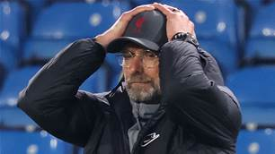 Liverpool can seal EPL title for Man City