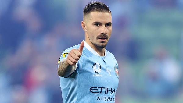 'Some people wrote me off' - City star Maclaren aims for 30 goals