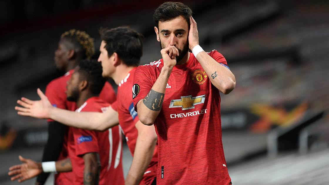Manchester United shoot down Roma, Arsenal lose