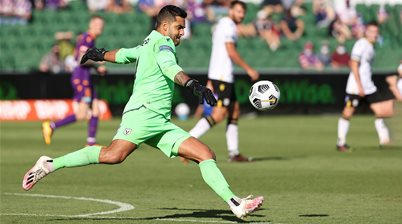 'I wouldn't call it a classic' - Federici heroics save day for Bulls