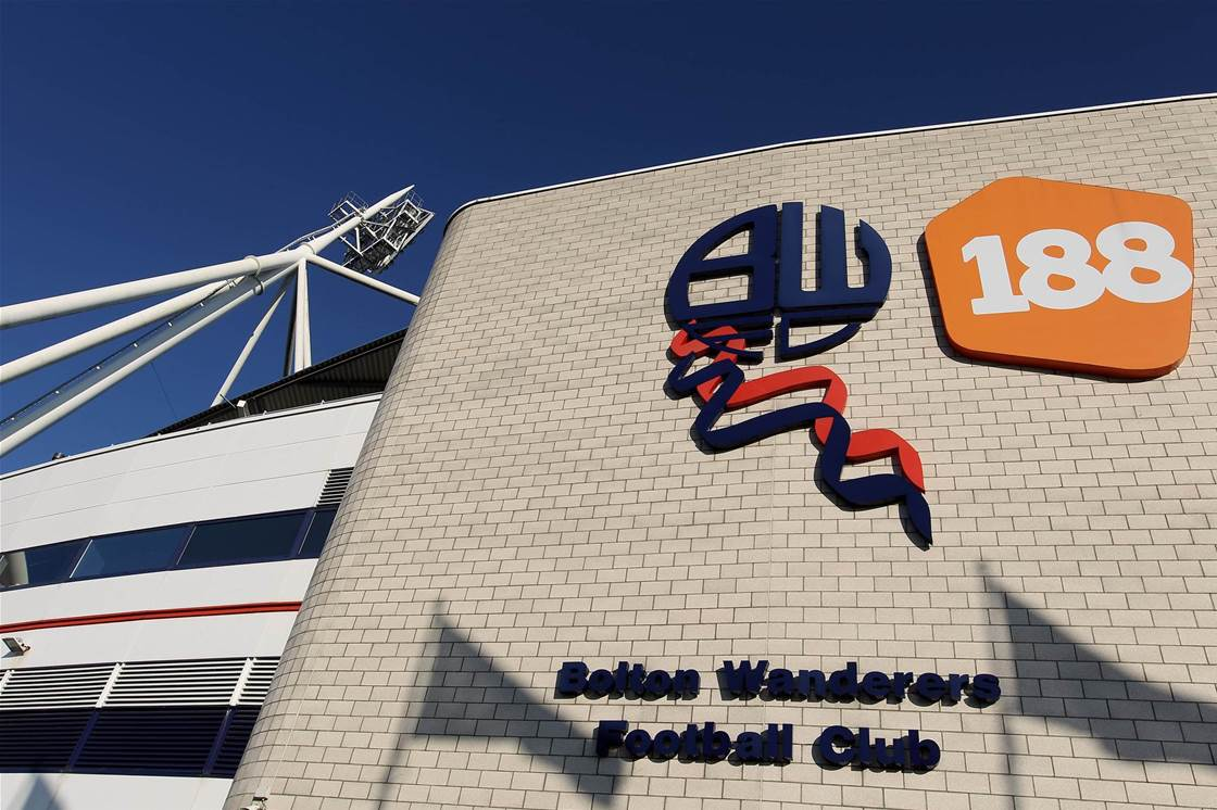 Bolton to remain in English Football League after takeover
