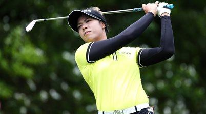 LPGA Tour: Patty & Atthaya share lead in Thailand