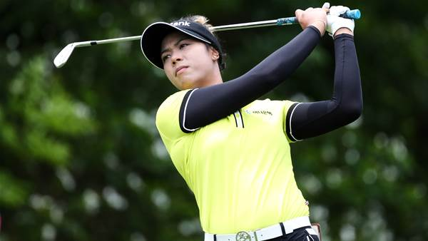 LPGA Tour: Patty & Atthaya share lead in Thailand