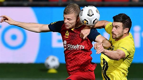 'We didn't have the quality' - Reds see red in Phoenix stalemate