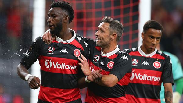 'It's not normal, it's not fair' - Five-star WSW thrash Western United
