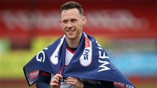 'Outstanding' Aussie wins League One promotion, signs new deal