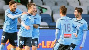 Western Utd cop unfair A-League run: Rudan
