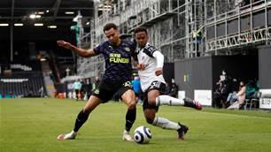 Prodigious Olyroo makes 'dream' Premier League debut