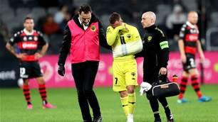 Olyroos A-League star might miss Olympics