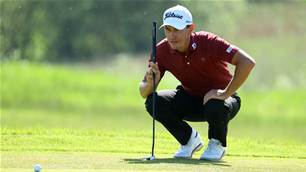 Aussies on Tour: Scrivener & Kyriacou lead the way