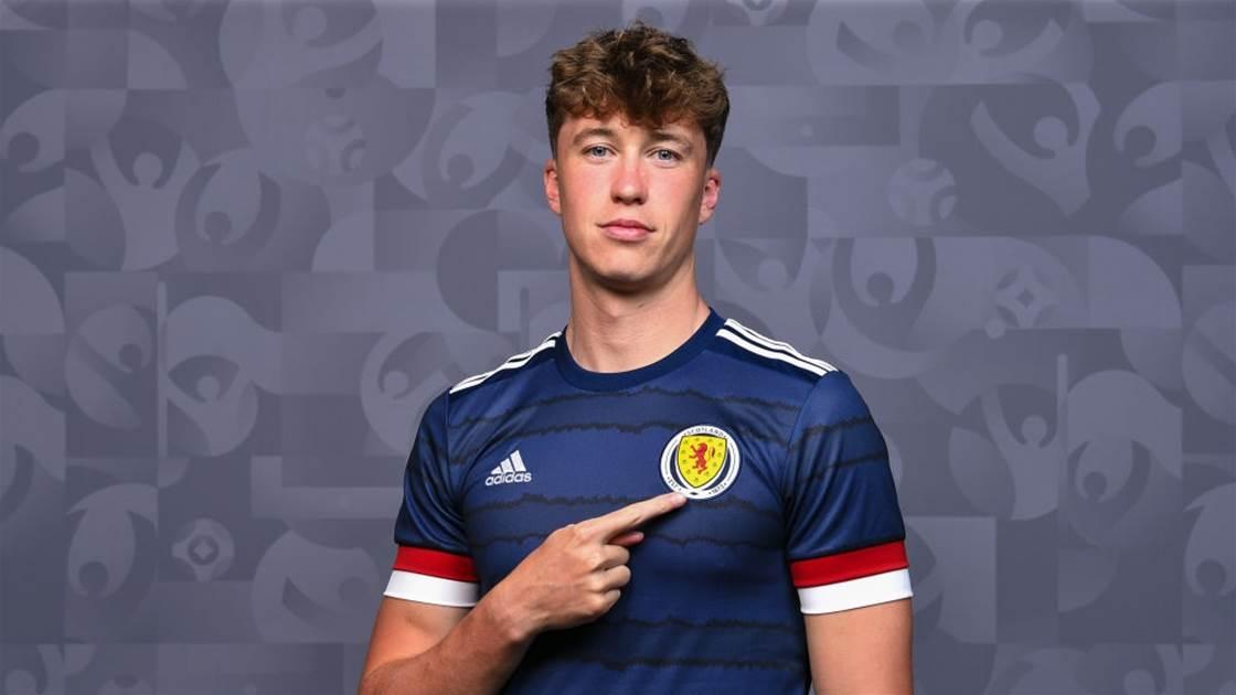 'Quite daft': Postecoglou's Celtic release ex-A-League player