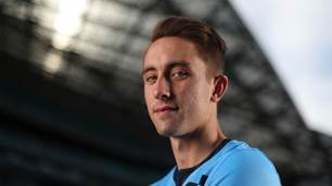Sydney FC star wins A-League Young Player of the Year