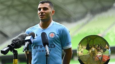 'Honestly, felt like preseason': A-League's City will sacrifice home for hostile fans