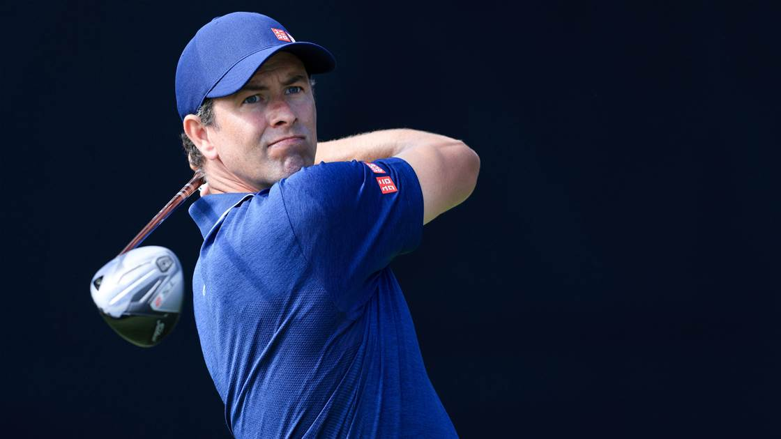 US Open: Aussies make solid start at Torrey Pines
