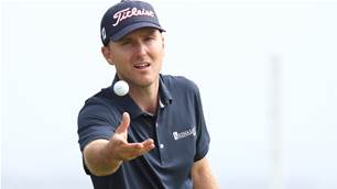 Steady as she goes for U.S Open leaders Bland & Henley