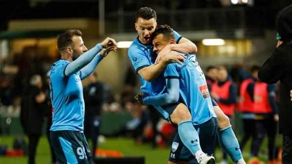 Sydney overcome Ninkovic shock for 4th Grand Final in 5 seasons