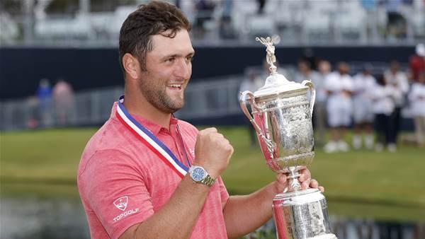 Jon Rahm wins US Open in thrilling finish