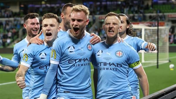 A-League Grand Final Player Ratings: Melbourne City vs Sydney FC