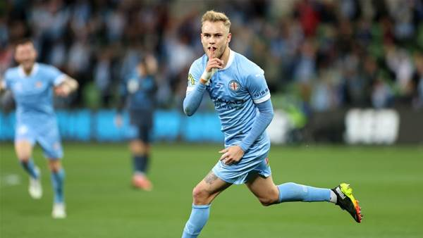 A-League's greatest fullbacks show a young, attacking league with one surprise