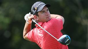 Herbert takes centre stage at Irish Open