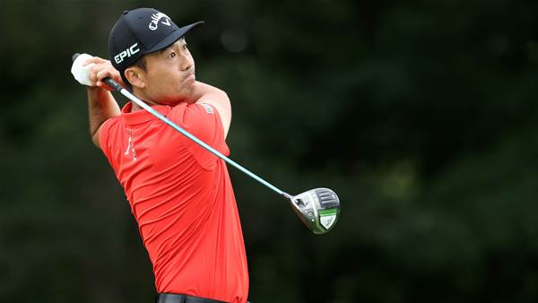 Kevin Na a no-show for next week's Open