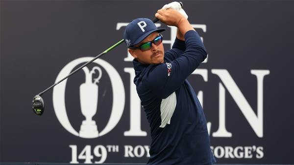 Rickie Fowler searching for Open revival