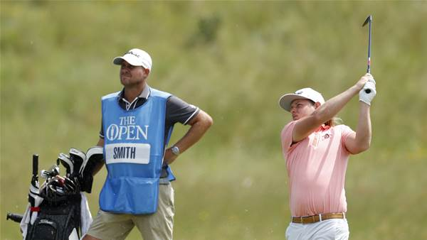 Aussie big guns out to end Open drought