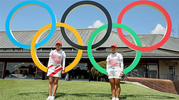 The Preview: Women's Olympic Golf competition