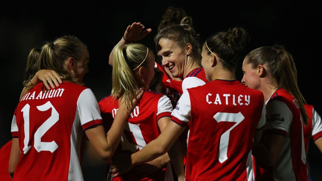 Matildas secure great results in Champions League