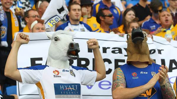 Gold Coast United want another crack
