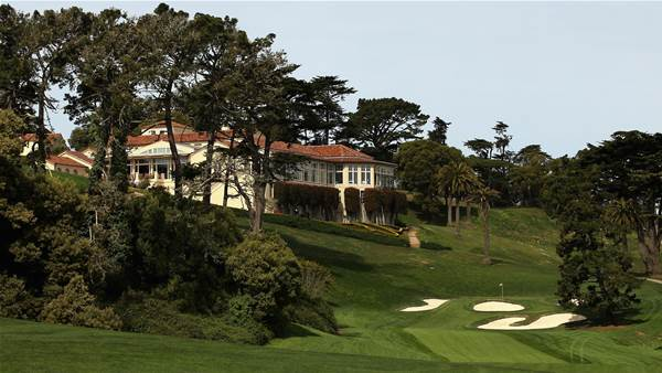 US Women's Open: World's best set to compete at The Olympic Club