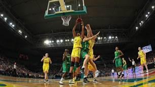 WNBA superstars named in Opals squad
