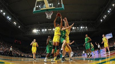 WNBA superstars named in Opals squad