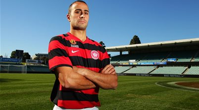Foundation player returns to Wanderers