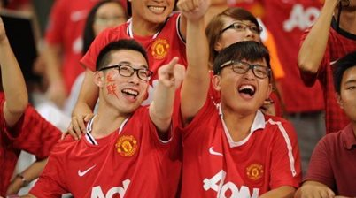 China's A-League respect but AFL claims are 'laughable'