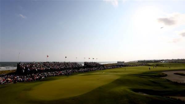 US PGA Championship to host 10,000 per day
