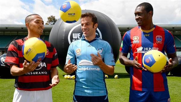 Reduce A-League visa numbers: Merrick