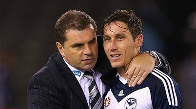 Milligan on 'biggest regret' after failed transfer