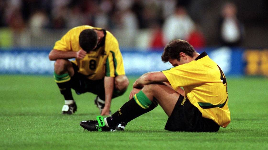 Socceroos want 24-year revenge against Iran for 2022 World Cup