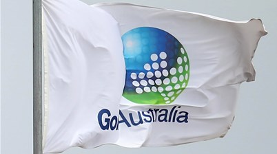 A statement from Golf Australia regarding course re-openings