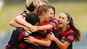 'Exciting overseas signings': Wanderers boss pushing for W-League star imports