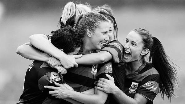 Ultimate W-League Team Previews: Western Sydney Wanderers