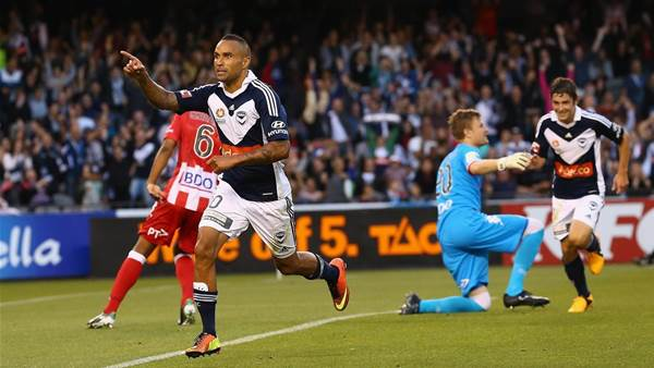 Archie: Melbourne Derby isn't what it used to be