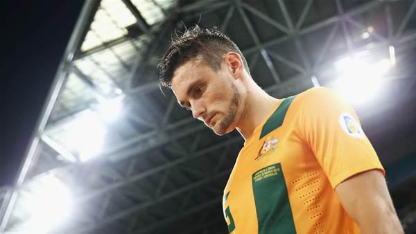 Long forgotten Socceroo dominating in Austria