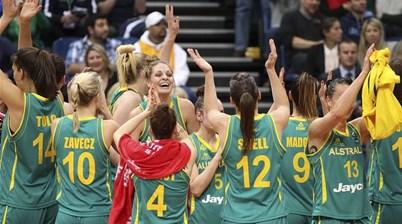 Australia to host 2022 basketball World Cup