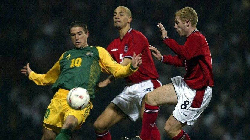 Scholes: Kewell snubbed us