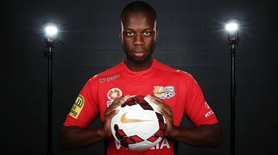 Djite returns to the Reds in new role