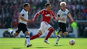 Wanderers snap up Polish midfielder