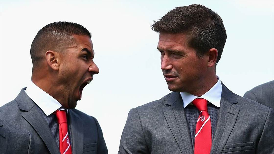'Drip fed' Kewell delighted with Oldham after another win